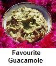 Guacamole small