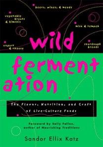 Wild Fermentation