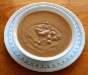 Suprise Soup