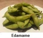 Edamame (Whole Soybeans)